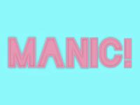 Франшиза MANIC