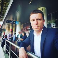Марат Максимов