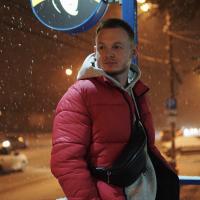 Сергей Михальченко