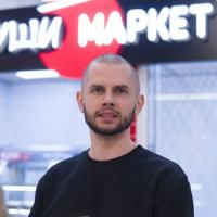 Евгений Мазок