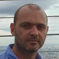 Андрей Халыпа