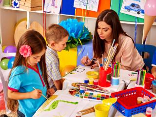 Детский сад прибыль 8-9 млн в год