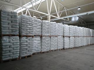 Торгово-промышленное предприятие с сфере полимеров