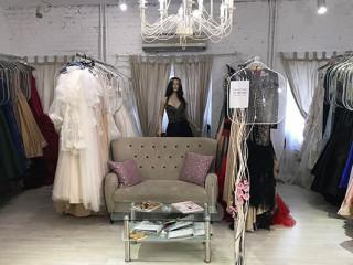 1519a2fb0c98 Салон эксклюзивных вечерних и свадебных платьев