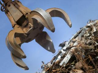 Готовый бизнес по переработки металлолома