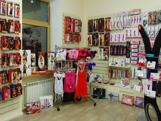 Продам сеть магазинов известного бренда