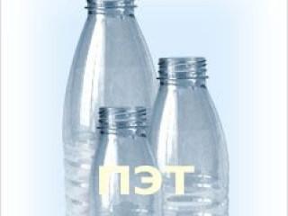 Производство пэт бутылок