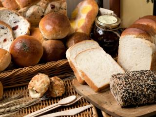 Действующий хлебозавод в Перми