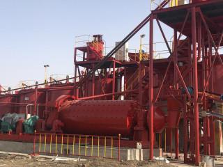 Продам долю в Золотодобывающем Заводе в Африке (Судан)