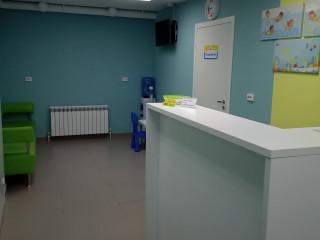 Детский оздоровительный центр(бассейн)