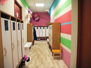Детский сад на 65 мест, ЦАО