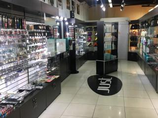 продается магазин профессиональной косметики
