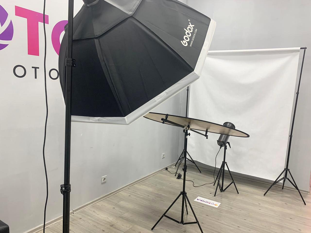 открыть фотостудию бизнес отзывы владельцев