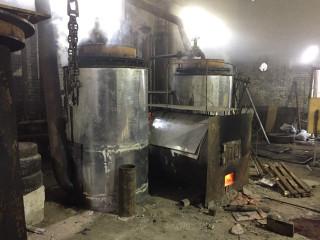 Завод по переработке ШИН НПЗ и резины