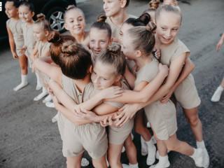 школа танцев и красивого спорта Ballroom