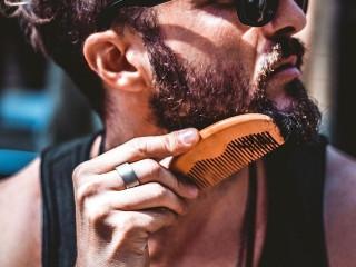 eCommerce бизнес в сфере товаров для ухода за бородой.