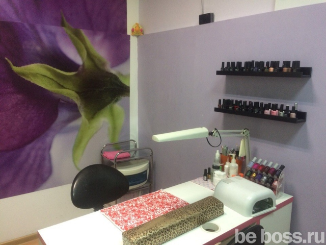 Кабинет для мастера ногтевого сервиса, косметолога, мас объя.