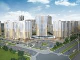 """Фитнесс-зал, действующий рентабельный арендный бизнес в доме жилого квартала """"Калиновский""""."""