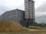 Продажа действующего завода по производству сухих смесей.