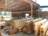 Деревообрабатывающий бизнес