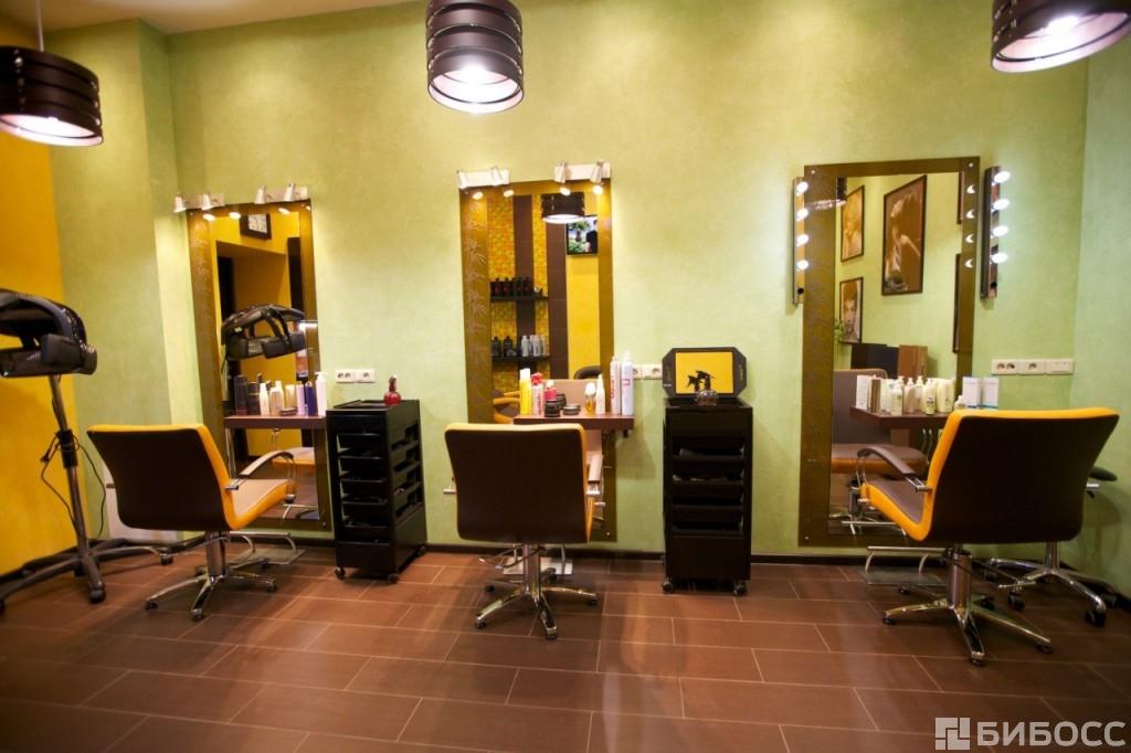Аренда парикмахерского места (кресла)