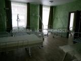Центр реабилитации и ухода за больными/пансионат для пожилых людей/санаторий-профилакторий.