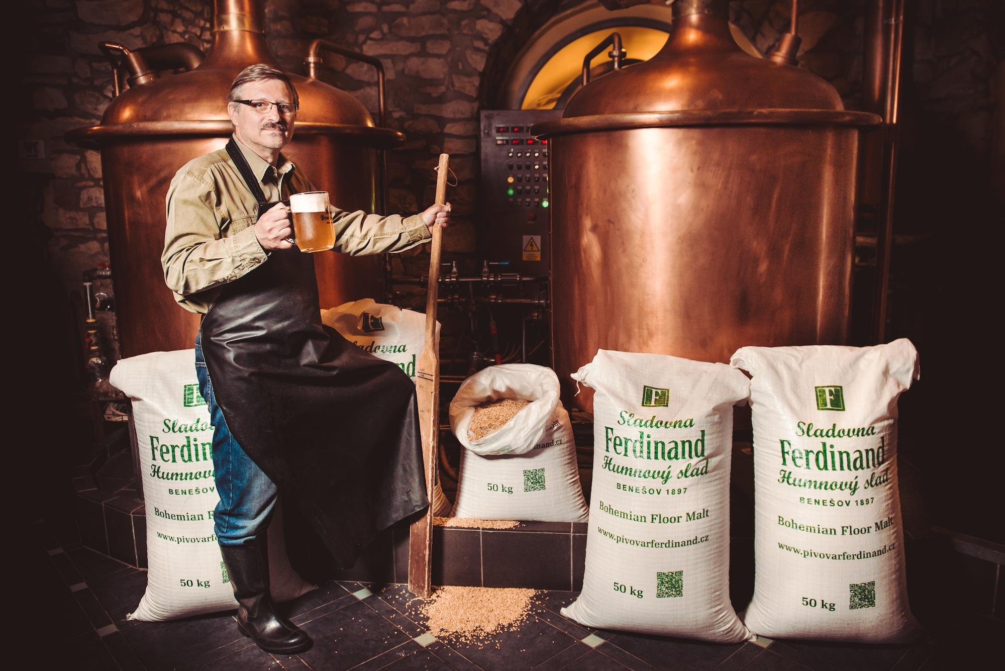 Днем рождения, картинки для пивовара