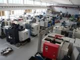 Продается современный высокотехнологичный металлообрабатывающий завод