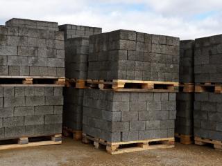 Продажа готового бизнеса: производство арболитовых блоков