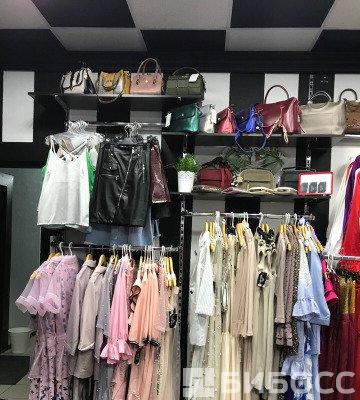 088514c4c5c Продам готовый бизнес шоурум женской одежды