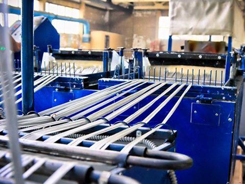 Очистка воздуха при производстве изделий из композитных материалов