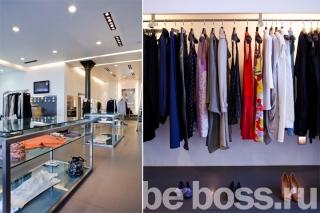 Продам магазин брэндовой одежды в МЕГЕ. Розничная торговля купить бизнес, продажа бизнеса