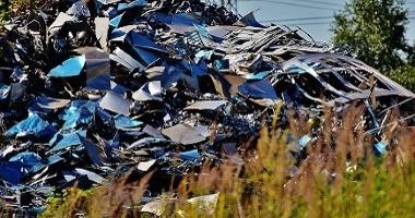 Как наладить бизнес по приему металлолома?
