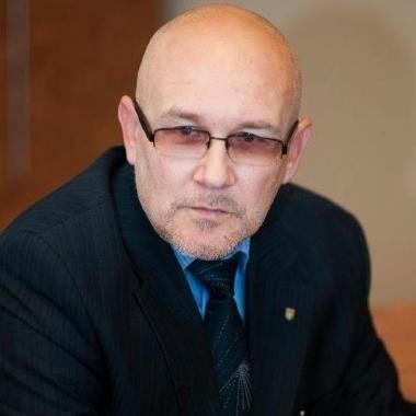 Олег Саввович Очеретнюк