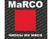 Марко - чипсы из мяса