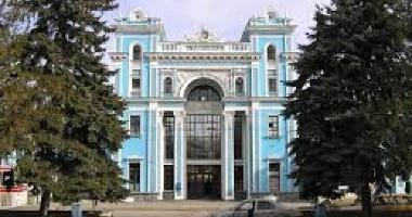 В Ставрополе состоялась IX региональная конференция по фр...