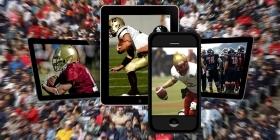 Виртуальный совместный просмотр матчей