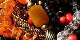 Изготовление искусственного янтаря