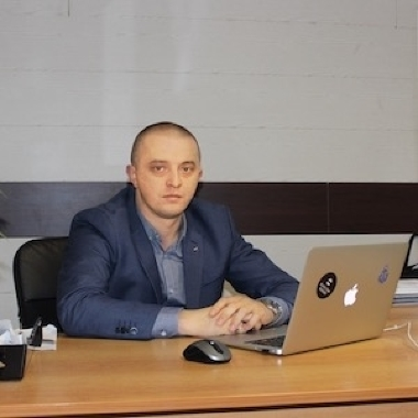 Александр Софронов