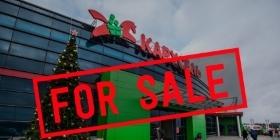 X5 Retail Group ищет покупателя помещений гипермаркетов «...