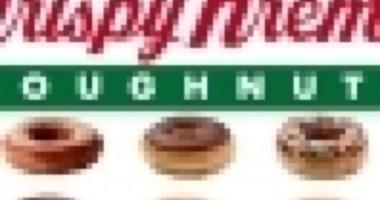 Krispy Kreme: пончики по франчайзингу