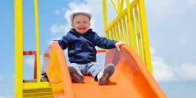 Изготовление детских игровых комплексов