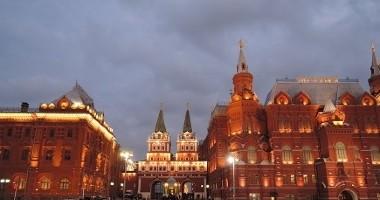Какие помещения пользуются спросом в Москве?
