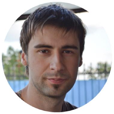 Алексей Сумин