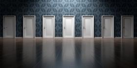 Производство 3D-дверей