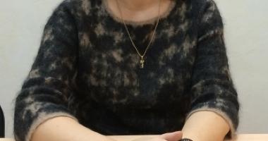 Столовицкая Анна Владимировна