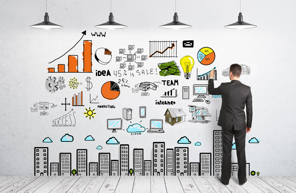 research the concept and identify three examples of entrepreneurs who are building businesses based  Introduction technology entrepreneurship is a vehicle that facilitates prosperity in individuals, firms, regions, and nations the study of technology entrepreneurship therefore, serves an important function beyond satisfying intellectual curiosity.