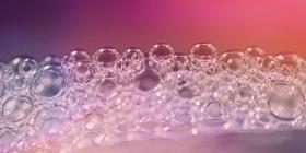 Производство воздушных пузырьков