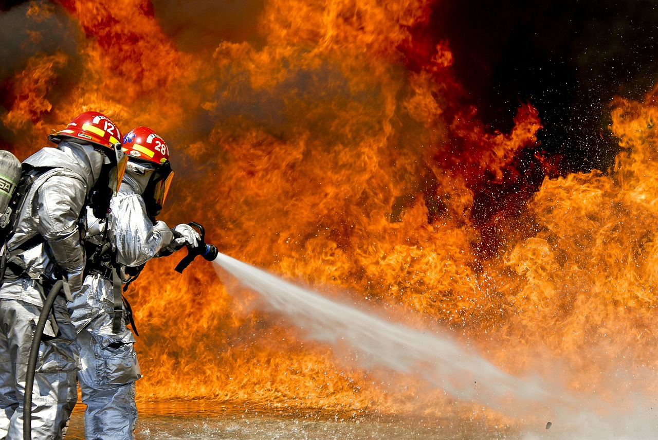 Любовные, фон для открытки пожарная охрана