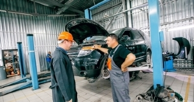 Бизнес в сфере СТО: 5 причин открыть автосервис
